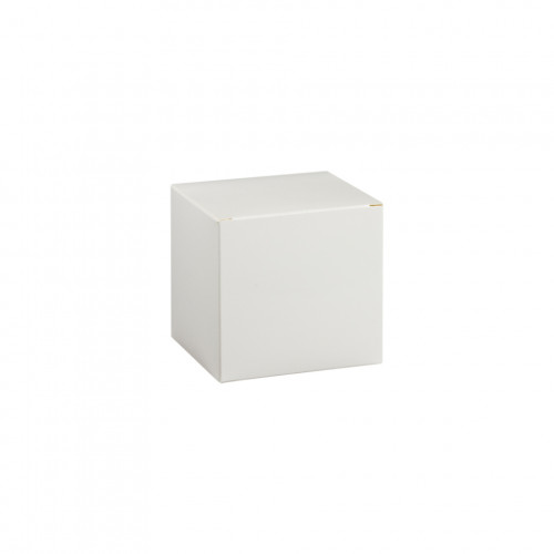 White Coffee Mug Box